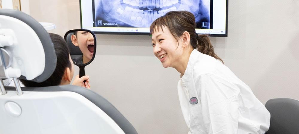 口腔筋機能療法
